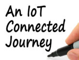 An IoT Connected Journey