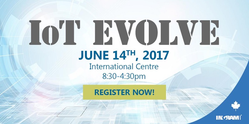 B+B SmartWorx CTO to present IoT solutions at inaugural IoT Evolve event
