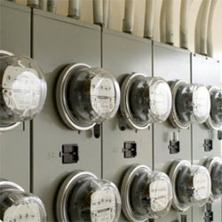 Intelligent Energy Metering at the Network Edge