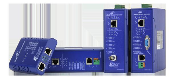 Ethernet Extenders from B+B SmartWorx