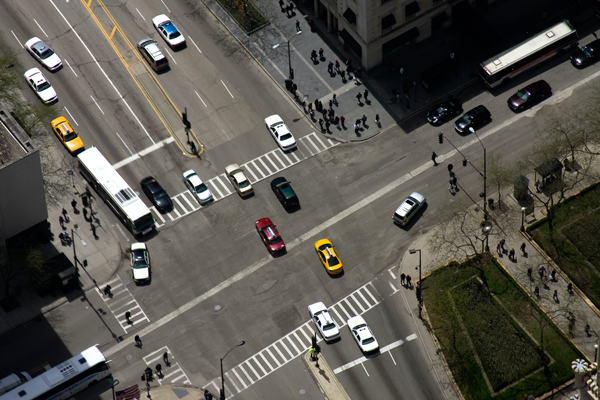 Implementing an Advanced Traffic Management System with Network Structure Upgrade