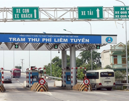 Network Switches Ensure Always-On Connectivity for Toll System