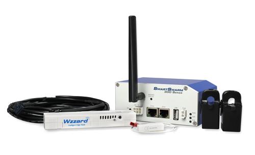 Wireless Sensing Solutions - Advantech B+B SmartWorx