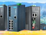B+B SmartWorx Launches New Industrial Ethernet Extenders with Compact and PoE Options
