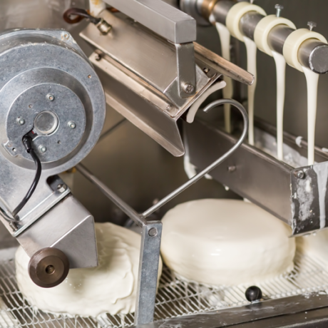 Monitoring Temperature and Humidity for Food Production in a Commercial Bakery
