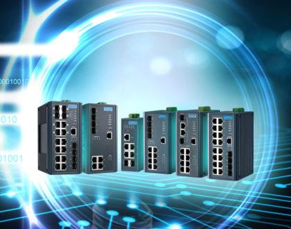 New B+B SmartWorx Ethernet Security Pack Helps Defend Data Against Internal, External Threats