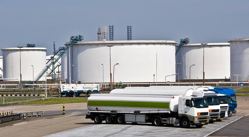 Monitoring Oil & Gas Equipment in Hazardous Environments with Wireless Mesh Sensing