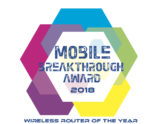 Advantech B+B SmartWorx Wins 2018 Mobile Breakthrough Awards Wireless Router of the Year