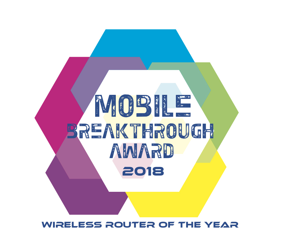Advantech B+B SmartWorx Wins 2018 Mobile Breakthrough Awards Wireless Router of the Year